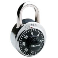 Master Lock Standard Dial Combination Padlock