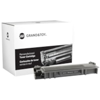 Grand & Toy Remanufactured HP 94 Black Ink Cartridge (C8765WN)