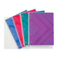 Hilroy Poly Notebook