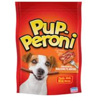 Pup-Peroni Treats, Bacon, 75 g