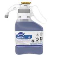 Diversey Glance Non-Ammoniated Glass Cleaner, Smart Dose, 1.4 L