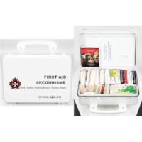St. John Ambulance Provincial First Aid Kit, Newfoundland and Labrador, 2-14 Employees