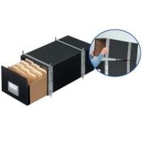 Classeur à tiroirs StaxonSteel Bankers Box