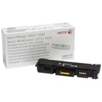 Cartouche de toner à rendement standard Xerox Phaser 3260 (106R02775), noir