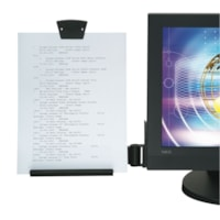 3M Flat Panel Designer Series Copyholder