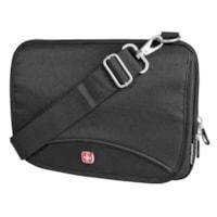 SwissGear Travel Electronic Organizer Bag, Black (SWC0113)