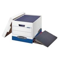 Bankers Box Binder Storage Boxes