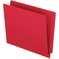 Pendaflex Red Coloured Straight Tab Letter-size (8 1/2