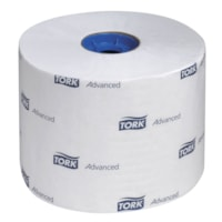 Tork 1-Ply Advanced High Capacity Bathroom Tissue, White, 2,000 Sheets/RL, 36/CT