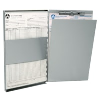 Planchette-boîte en aluminium Westcott 9 po x 12 po