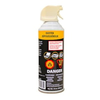Fellowes Pressurized Air Duster, 10 oz