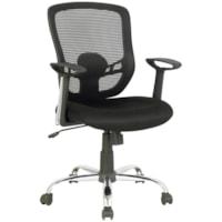 TygerClaw Air Grid Mid-Back Office Chair
