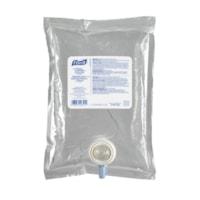 Purell NXT Advanced Gel Hand Sanitizer Refills, 62% Alcohol Content, 1,000 mL, 8/CT