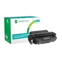 Grand & Toy Remanufactured HP 96A Black Standard Yield Toner Cartridge (C4096A)