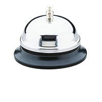 OpMark Desk Bell