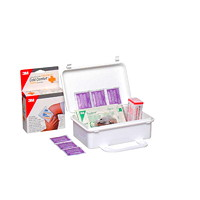 Nexcare 64-Piece Office First Aid Kit