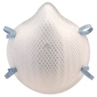 Moldex 2-Strap N95 Particulate Disposable Respirators