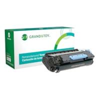 Grand & Toy Remanufactured Canon FX11 Black Standard Yield Toner Cartridge (1153B001)