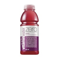 Glacéau Vitaminwaterzero XOXOX with Acai-Blueberry-Pomegranate Flavor, 591 mL, 12/CT