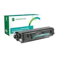 Grand & Toy Remanufactured Lexmark X364 Black High Yield Toner Cartridge (X264H21G, X264A21G)