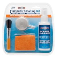 Kit de nettoyage pour écran d'ordinateur ACL Emzone