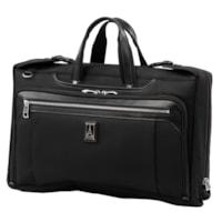 Travelpro Platinum Elite Tri-Fold Carry-On Garment Bag, Black