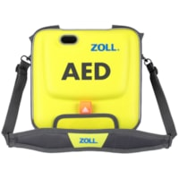 ZOLL AED 3 Carry Case, Yellow