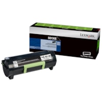 Lexmark 50F1X0E Black Extra-High Yield Unison Contract Cartridge