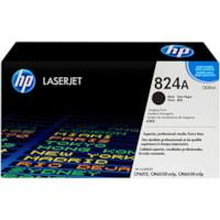 HP 824A Black Standard Yield LaserJet Drum (CB384A)