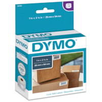 DYMO LabelWriter Small Multi-Purpose Thermal Labels, 1