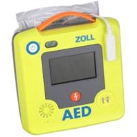 ZOLL AED 3 Semi-Automatic Defibrillator, English