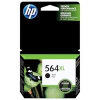 HP 564XL Black High Yield Ink Cartridge (CN684WN)