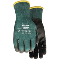 Watson Gloves 365 Stealth Cobra Cut-Resistant Gloves, Large, 1 Pair