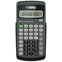 Calculatrice scientifique à 164 fonctions Texas Instruments