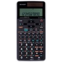 Sharp 469-Function Handheld Scientific Calculator