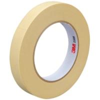 Ruban-cache haute performance (2308) 3M, beige, 18 mm x 55 m