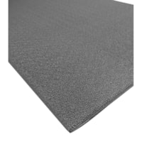 Mat Tech Tuff-Spun Anti-Fatigue Mat, Black