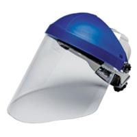 Casque à harnais de tête à cliquet H8A 3M pour la protection de la tête et du visage