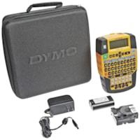 Ensemble étiqueteuse à main industrielle avec mallette Rhino 4200 DYMO