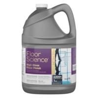 Fini à plancher très lustré Floor Science Premium Diversey, 3,78 l