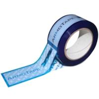 Ruban d'emballage de sécurité perforé et numéroté à haute traçabilité avec indicateur d'effraction ARMOTAPE