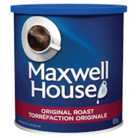 Maxwell House Ground Coffee, Original Roast, 925 g