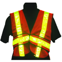 Ronco High-Viz Safety Vest
