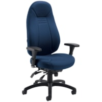 Global ObusForme Comfort Multi-Tilter Chairs