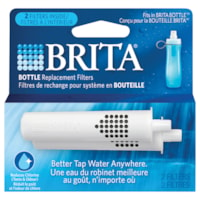 Brita Bottle Replacement Filters 2-Pack