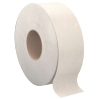 Cascades PRO Perform 2-Ply Universal Jumbo Bathroom Tissue, Moka, 1,000', 12/CS