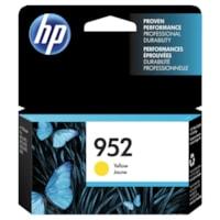 HP 952 Yellow Standard Yield Ink Cartridge (L0S55AN)