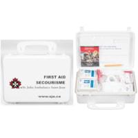 St. John Ambulance Nova Scotia #2 Workplace First Aid Kit, 2-19 Employees