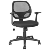 Horizon Activ Low-Back Student Tilter Chair