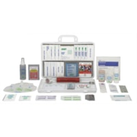 St. John Ambulance First Aid Office Deluxe Kit, 1-15 Employees - Ontario